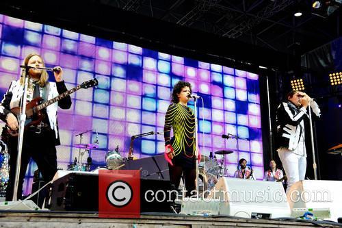 Arcade Fire 7