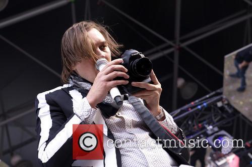 Arcade Fire and Berlin 11
