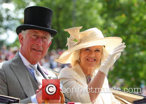 Prince Charles, Prince Of Wales Camilla and Duchess Of Cornwall 2