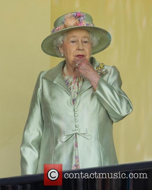Queen Elizabeth Ii 9