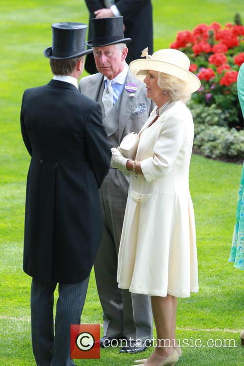 Royal Ascot, The Prince and Wales's Stakes Day 2