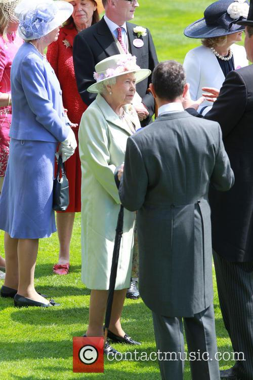 Royal Ascot, The Prince and Wales's Stakes Day 3