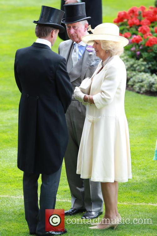 Royal Ascot, The Prince and Wales's Stakes Day 5