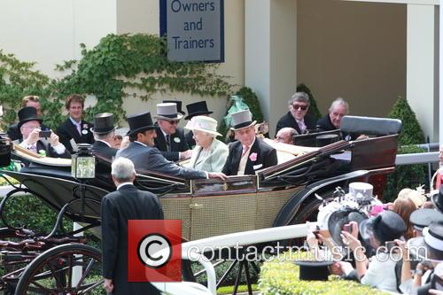 Royal Ascot, The Prince and Wales's Stakes Day 6