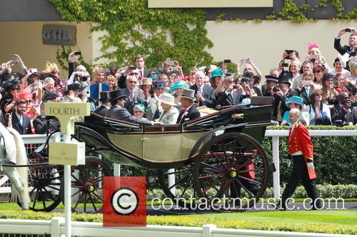 Royal Ascot, The Prince and Wales's Stakes Day 7
