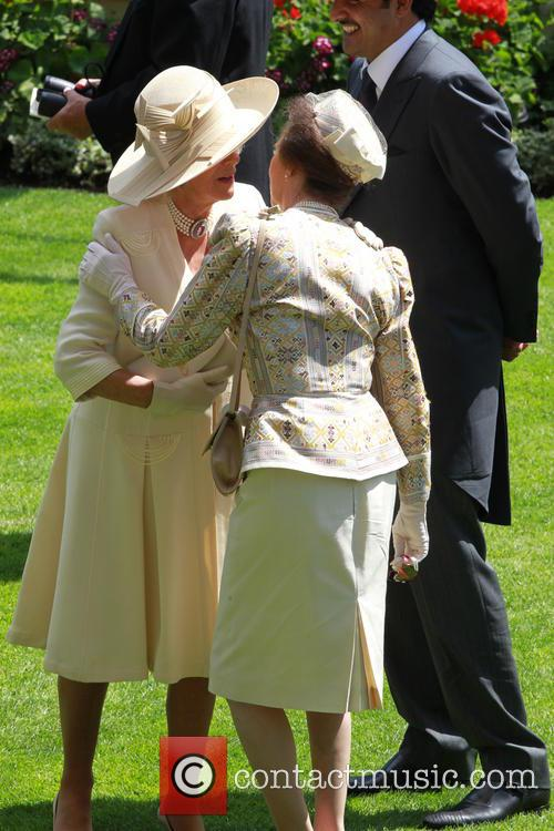 Royal Ascot, The Prince and Wales's Stakes Day 8