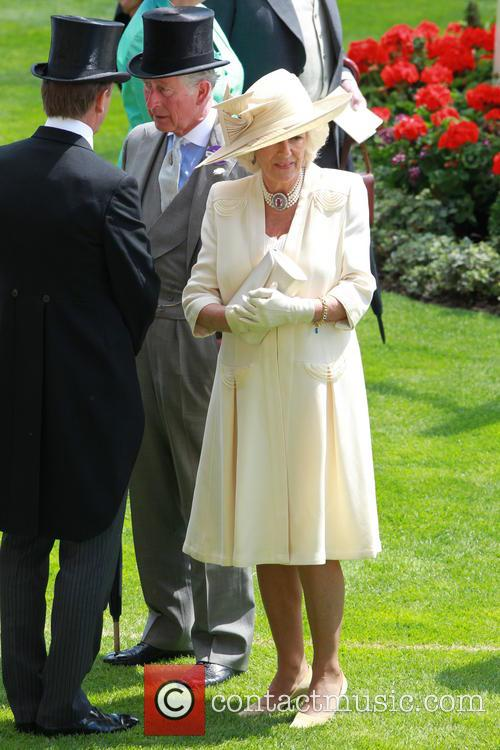 Royal Ascot, The Prince and Wales's Stakes Day 9