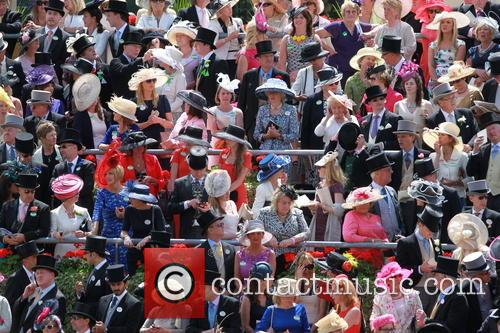 atmosphere 2014 royal ascot the prince 4248406