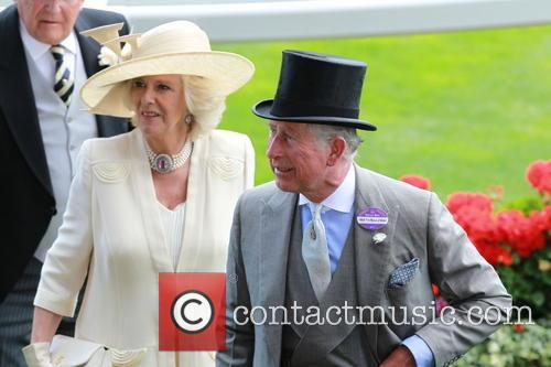 Camilla, Duchess Of Cornwall, Prince Charles and Prince Of Wales 4