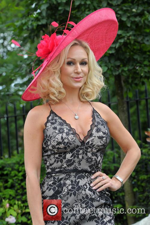 Kristina Rihanoff and Strictly Come Dancing 4