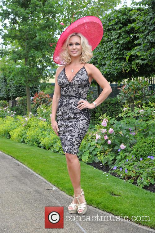 Kristina Rihanoff and Strictly Come Dancing 6
