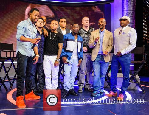 106 and Park Live