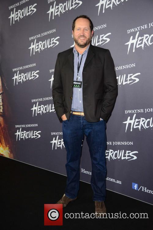 The premeire of 'Hercules' held at Event Cinema...