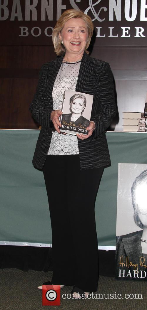 Hillary Rodham Clinton 3