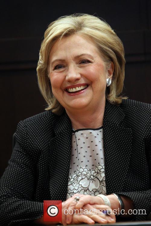 Hillary Rodham Clinton 5