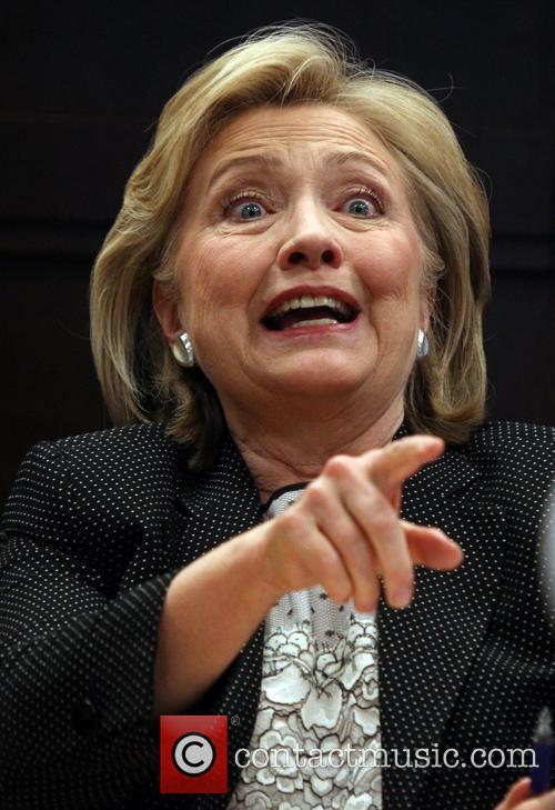 Hillary Rodham Clinton 6