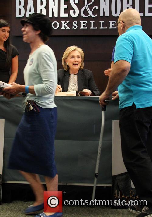 Hillary Rodham Clinton 7
