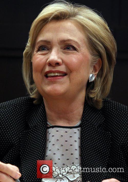 Hillary Rodham Clinton 10