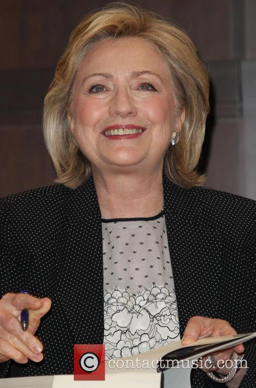 Hillary Rodham Clinton 11