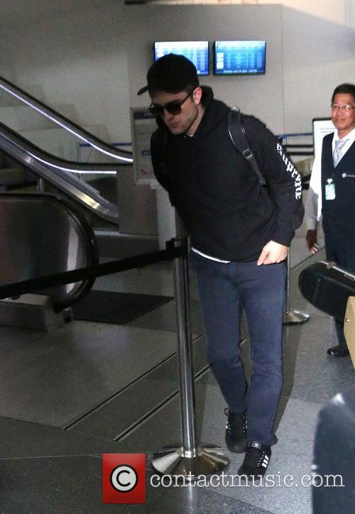 Robert Pattinson 2