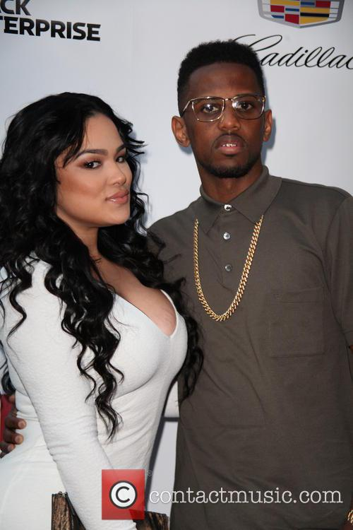 Emily B and Fabolous 1