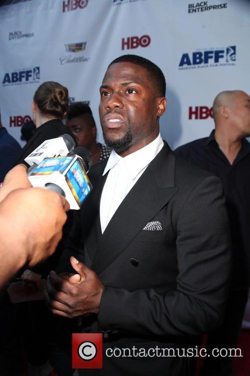 Kevin Hart 3