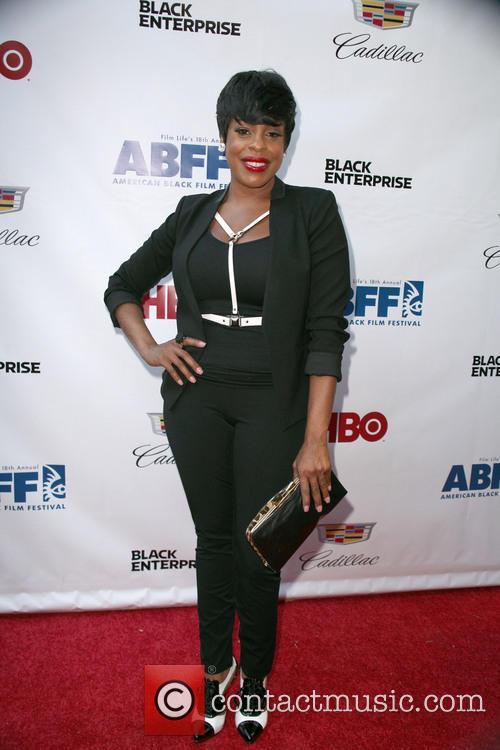 2014 American Black Film Festival - 'Think Like...