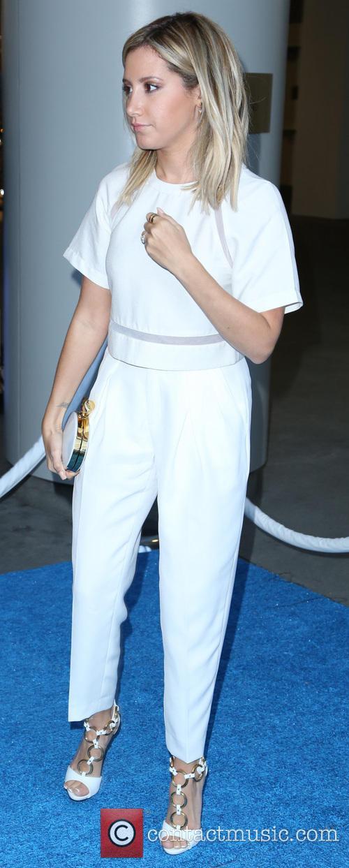 Ashley Tisdale 4