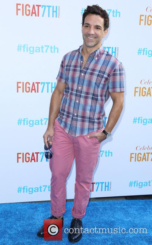 FIGat7th Grand Re-Opening - Arrivals