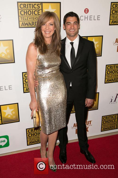 allison janney guest 4th annual critics choice television 4250720