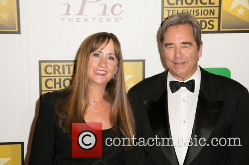 Wendy Treece and Beau Bridges 6