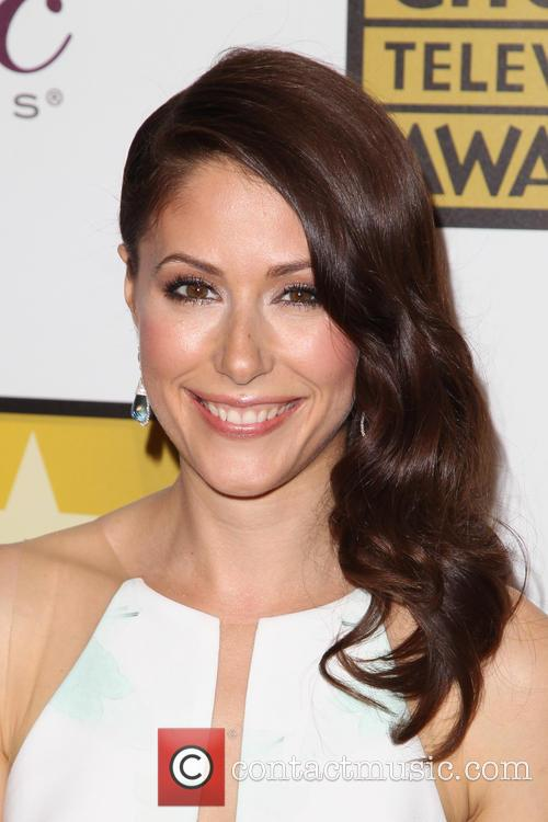 amanda crew 4th annual critics choice television 4251373