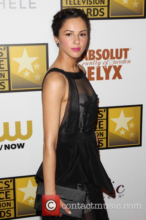 Annet Mahendru, The Beverly Hilton Hotel, Beverly Hilton Hotel