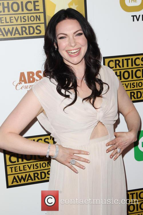 Laura Prepon, The Beverly Hilton Hotel, Beverly Hilton Hotel