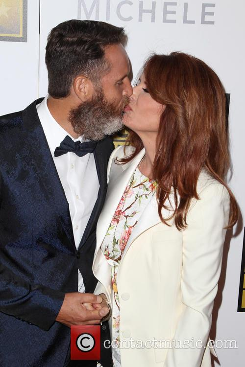 Mark Burnett and Roma Downey 9
