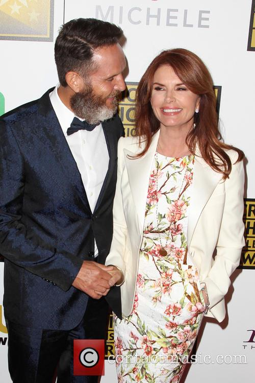 Mark Burnett and Roma Downey 10