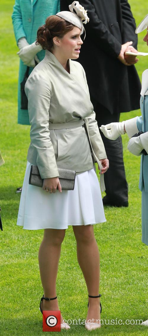 Princess Eugenie 4