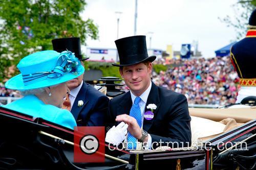2014 Royal Ascot - Royal Arrivals - Day...