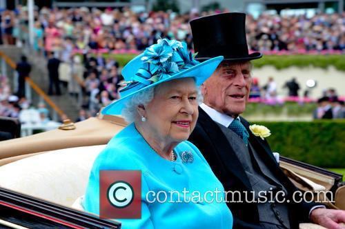 Queen Elizabeth Ii and Duke Of Edinburgh 5