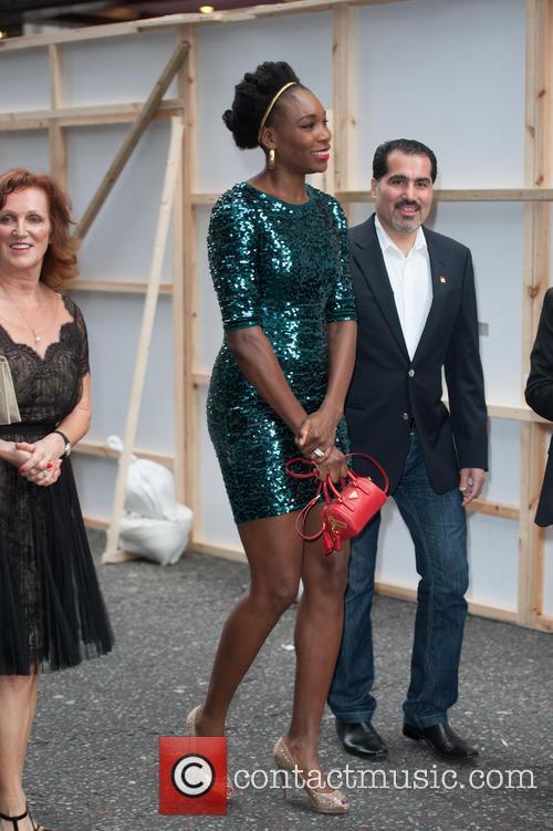 Venus Williams and Wimbledon 2