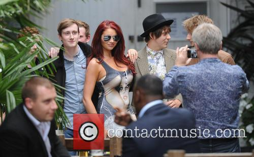 Amy Childs and The Carnabys 4