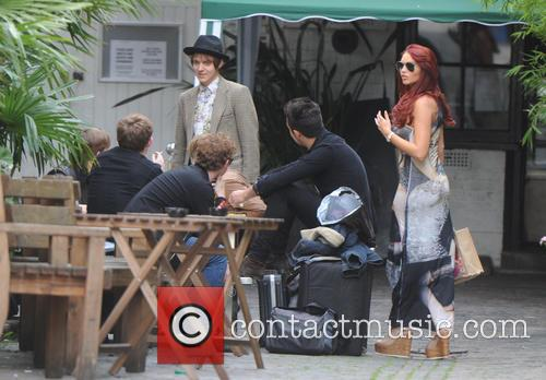Amy Childs and The Carnabys 6
