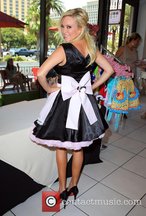 Bridget Marquardt debuts new apron collection at Sugar...