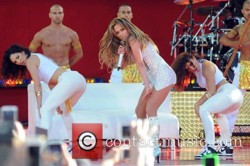 Jennifer Lopez 43