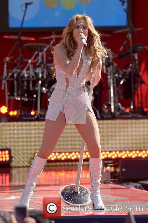 Jennifer Lopez 47