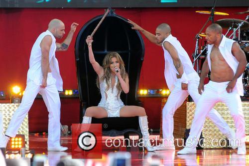 Jennifer Lopez 54
