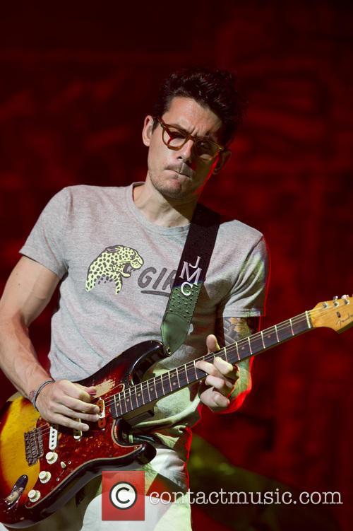 John Mayer 28