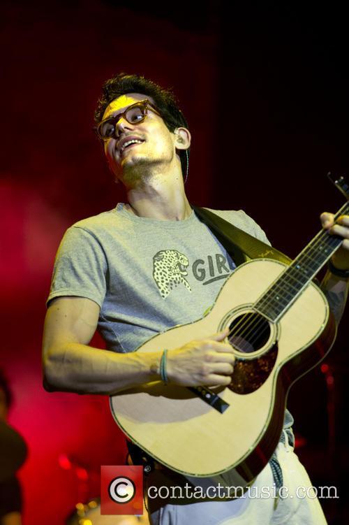 John Mayer 31