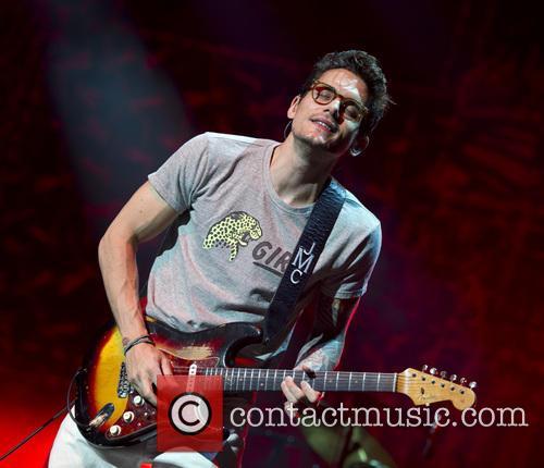 John Mayer 36
