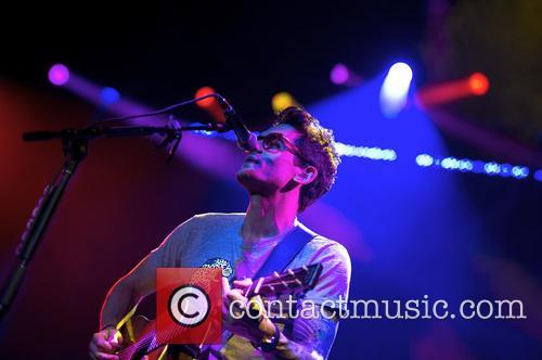 John Mayer 38